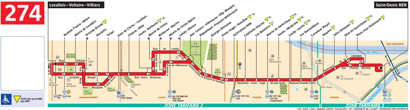 horaire rer a with Bus 274 on Niveau Departs Terminal 1 Roissy Charles De Gaulle likewise Musee D Histoire Naturelle Paleontologie moreover Bus 172 also Jardin Du Luxembourg additionally 2.